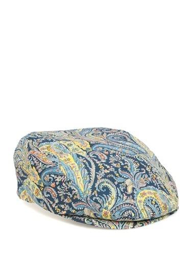 Grevi Şapka Lacivert